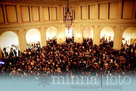 BMA's Beaux-Arts Court