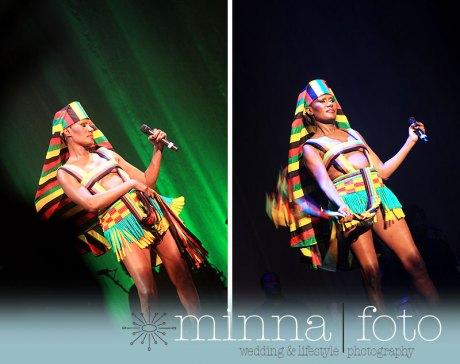 Jamaica represent...