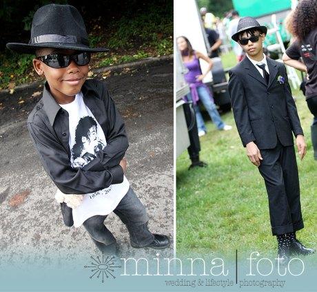 MJ styling & profiling